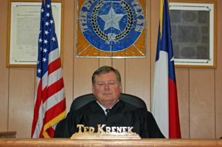 how to address a judge in a letter waller county 4412